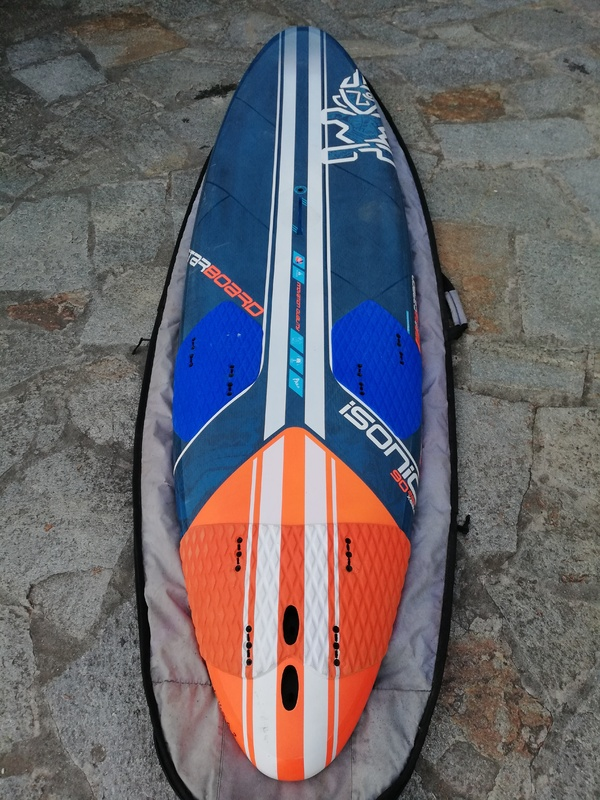 Starboard - Isonic 90 2018