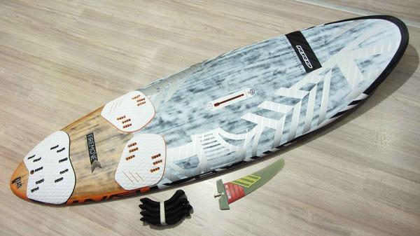 Rrd - FIREMOVE LTD V3 100 lt Usato Ottime Condizioni