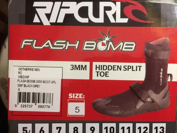 Rip Curl - Flash Bomb