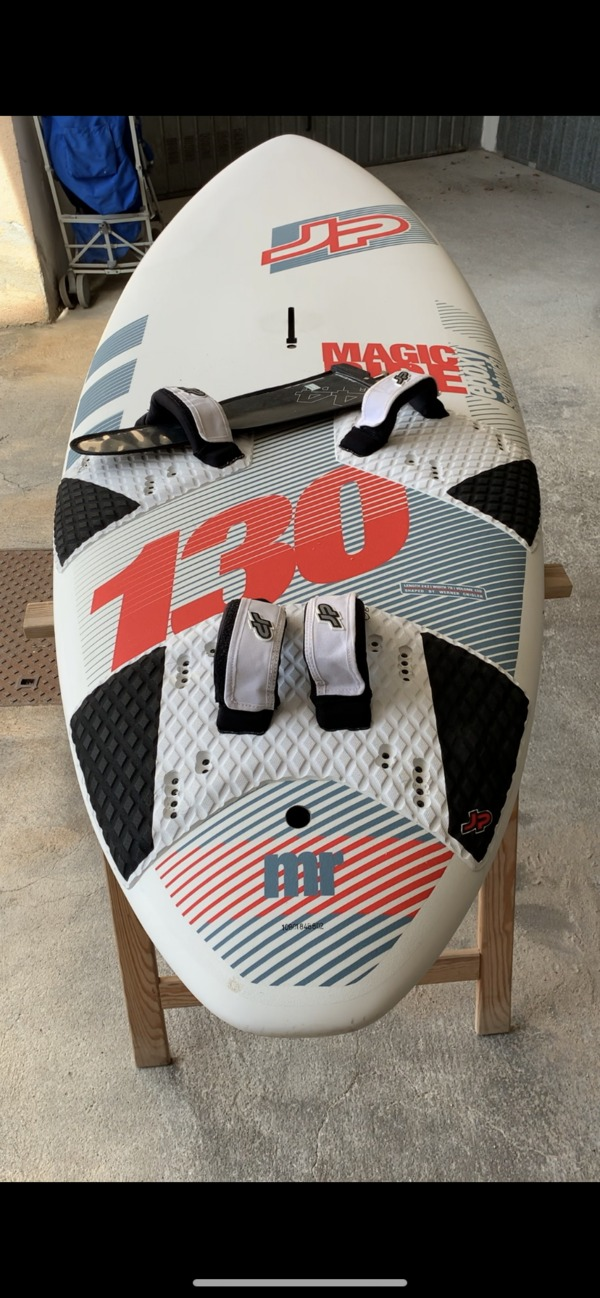 Jp - Magic Ride 130 (Windsurf Tavole) - € 650,00 su Adessowind com