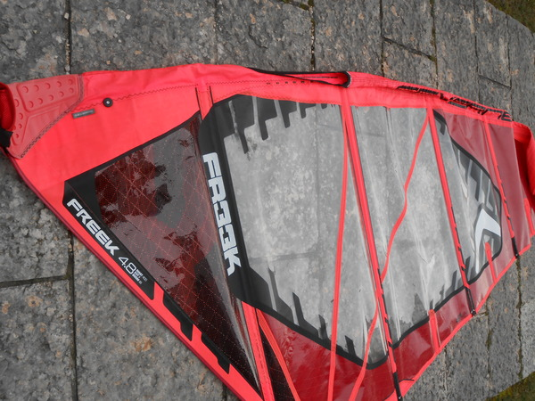 Severne Sails -  Freek 4.8