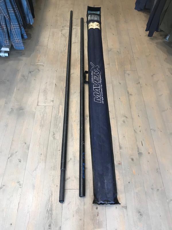 Maverx - Maverx Stilo 150
