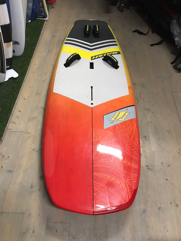 Naish -  Hover Crossover Sup & Windsurffoil 120 Lt
