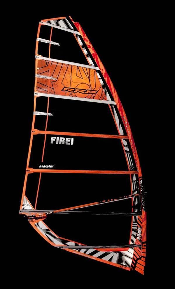 Rrd - FIRE MKV 7.6m - Nuova in Super Offerta!
