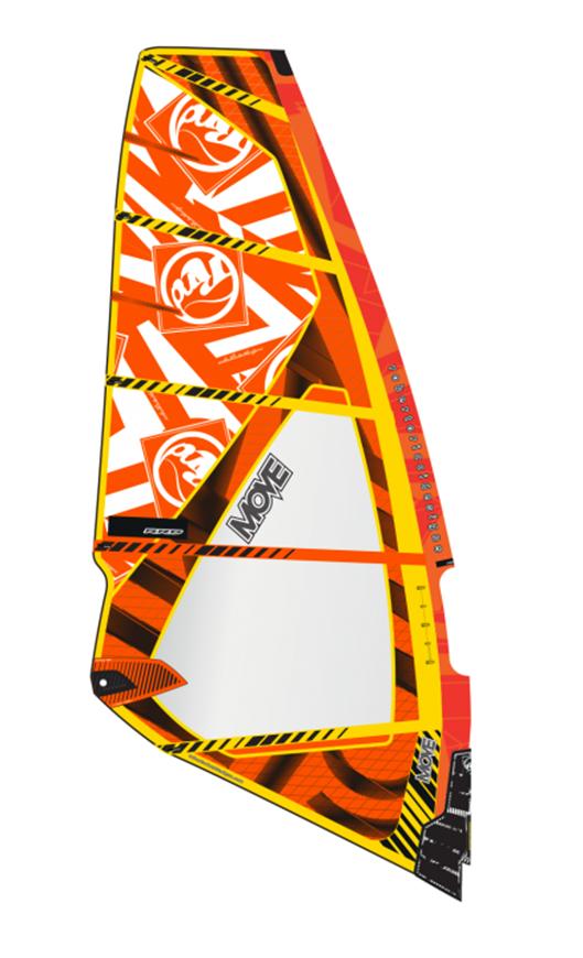 Rrd - MOVE MKIV 6.7m - Super Prezzo! €419