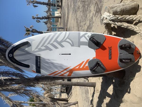 Rrd - Firemove (Windsurf Tavole) - € 600,00 su Adessowind com