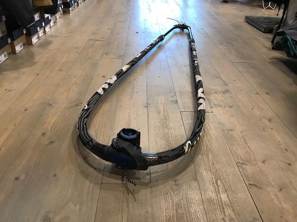 AL 360 - Carbon 140-200 cm