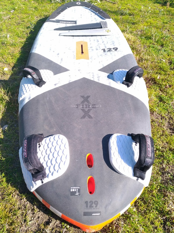 Rrd - XFIRE V10 LTD