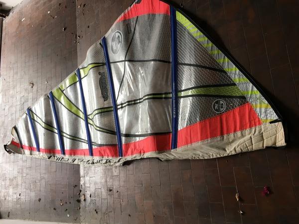 North Sails - vodoo 4.0