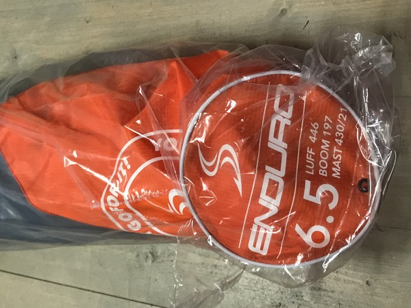 Simmer Style - Enduro 6.5 mt Offerta -15% di Sconto