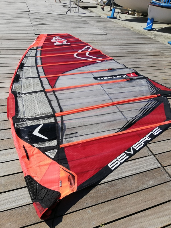 Severne Sails - Reflex 5