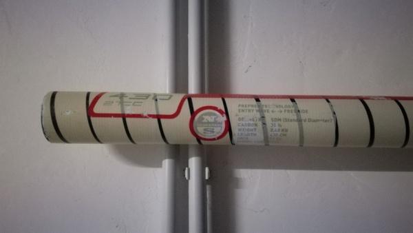 North Sails - Red line 430 SDM