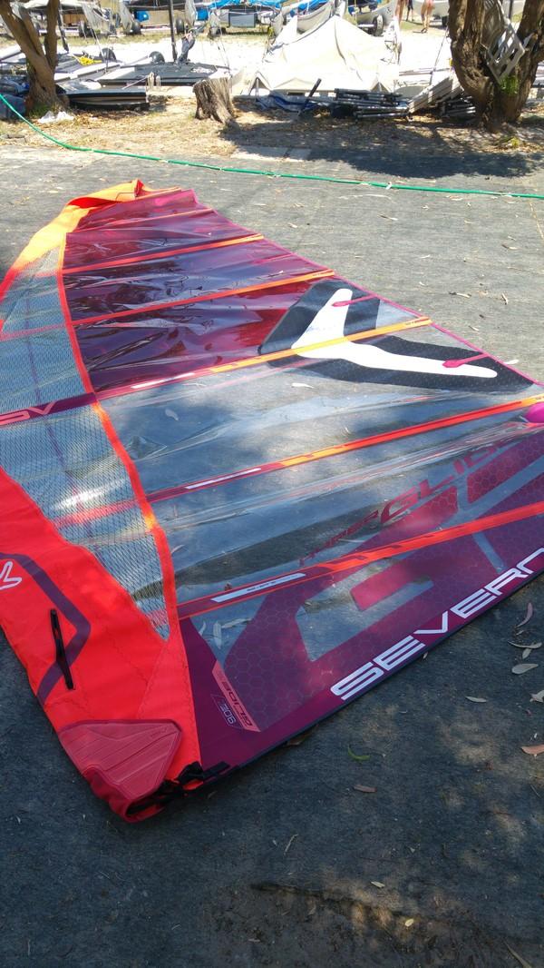 Severne Sails - HG 2 - Apex Pro