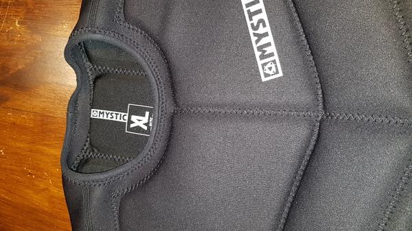 Mystic - Mystic star impact vest