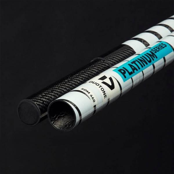 Duotone - platinum 430 - 460
