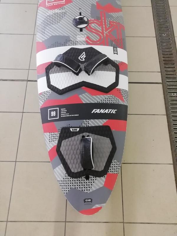 Fanatic - skate 99