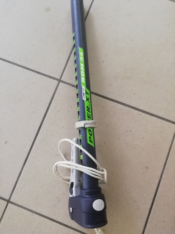 Duotone - power xt aero 34 rdm