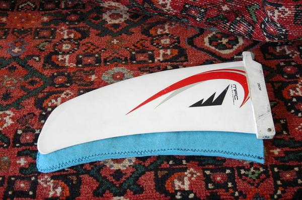 Mfc Maui Fins - move 29 cm