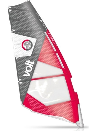 North Sails - Volt 6.4 mt NUOVA