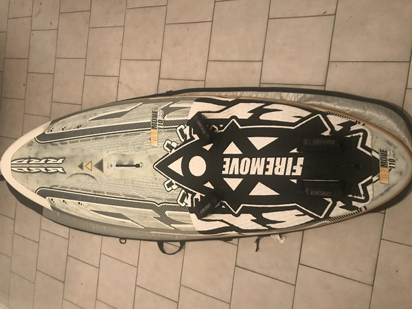 Rrd - Firemove 110 (Windsurf Tavole) - € 400,00 su