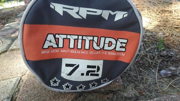 altra - ATTITUDE RPM