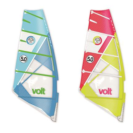 North Sails - Volt 6.9 mt 2017