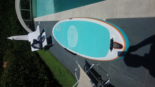 Starboard - Sup astra 320 lt