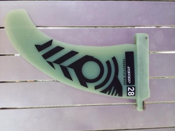 Rrd - Pinna Freestyle Wave 28