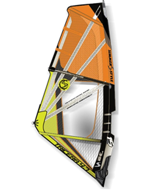 Simmer Style - Tricera 2015 4.5 Nuova Super Price!