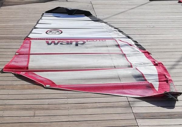 North Sails - Warp