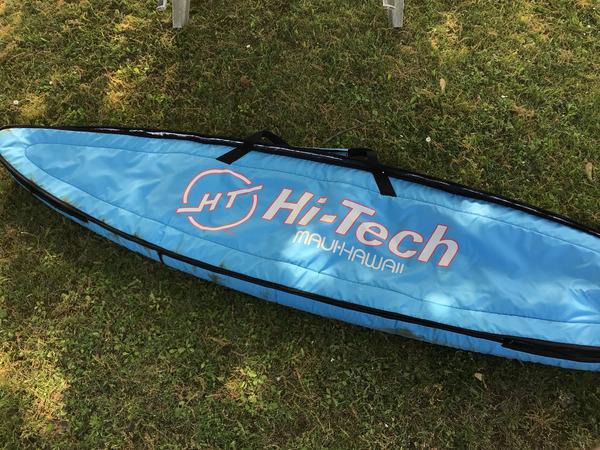 altra - Hi-Tech Maui Sacca tavola wave