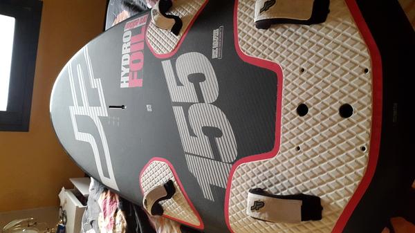 Jp - 155 foil board  proedition l