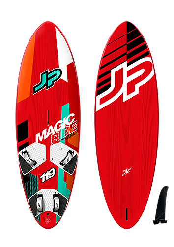 Jp - MAGIC RIDE Fws 111 lt 2017 - SUPER PRICE!