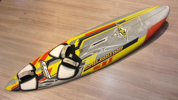 Jp - Polakow Twinser Wave 82 Usata con pinne e straps Buone Condizioni €299