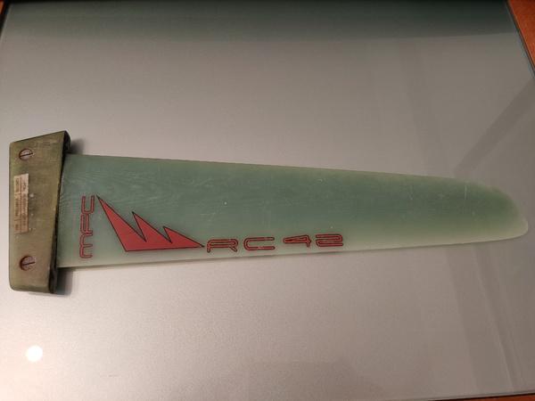 Mfc Maui Fins - RC 42