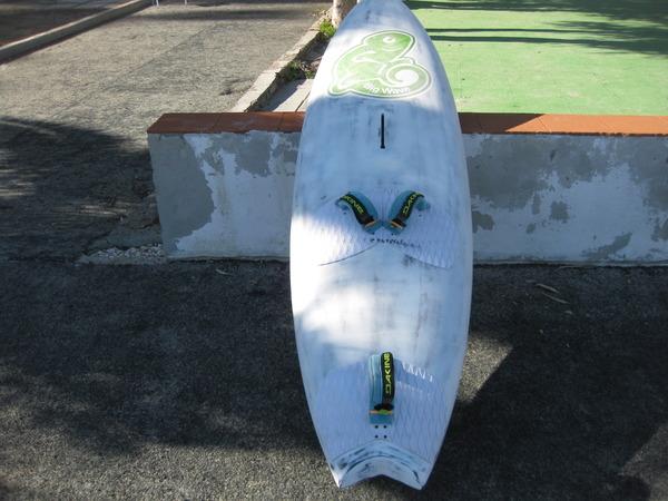 altra - custom wave 94 l.