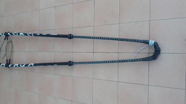 Tecnolimits - XTR 150
