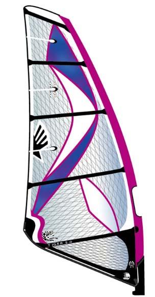 altra - Cerco Ezzy wave 5.7-5.8