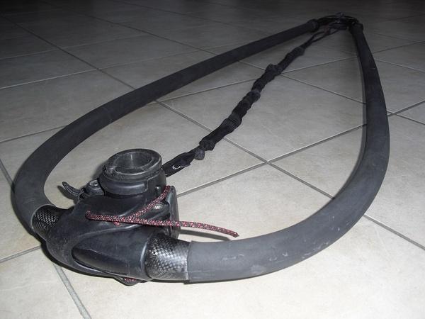 Amex - Carbon 140/195