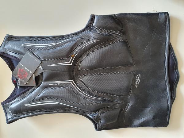 Mystic - Force Impact Vest