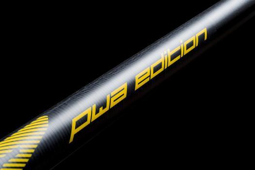 Point 7 - 400 100% Carbon PWA EDITION