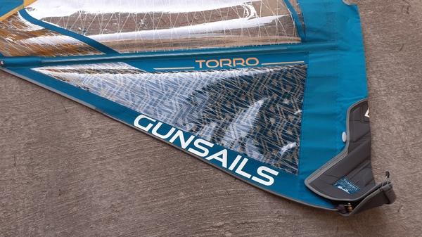 Gun Sails - Torro 5.3
