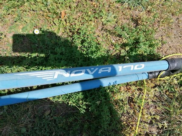 altra -  Boma Nova 170