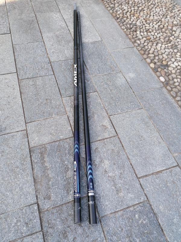 Amex - Katana 460
