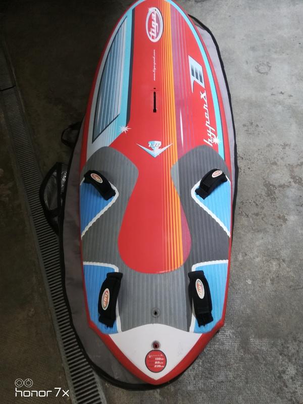 altra - TIGA Hyper X 130