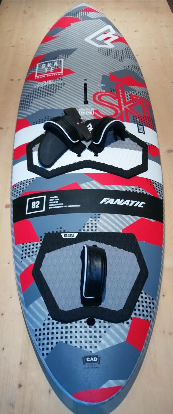 Fanatic - Skate 92 2019