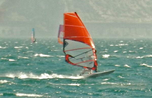 Severne Sails - Cerco S1