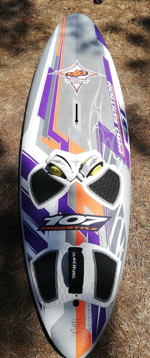 Jp - Freestyle 107