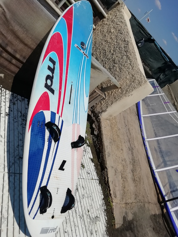 Rrd - 150 Litri wave