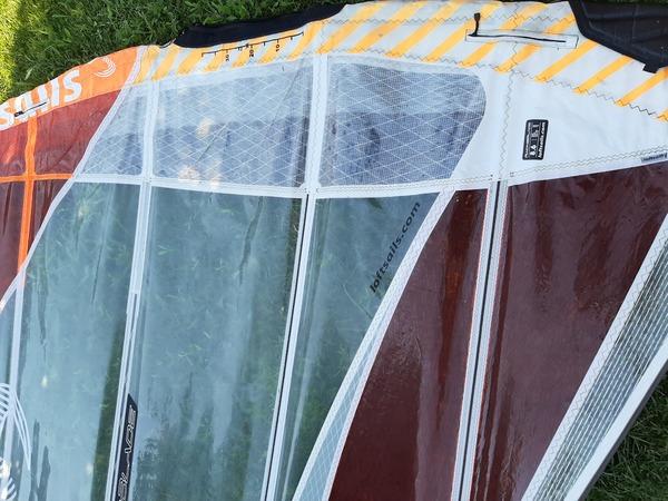 Loft Sails - Racingblade